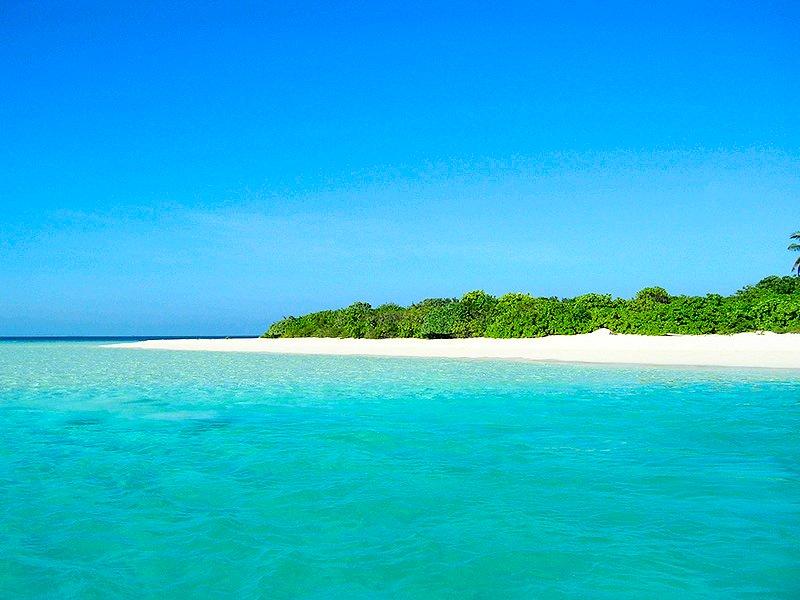 Maldives_Paradise_Island_Beach